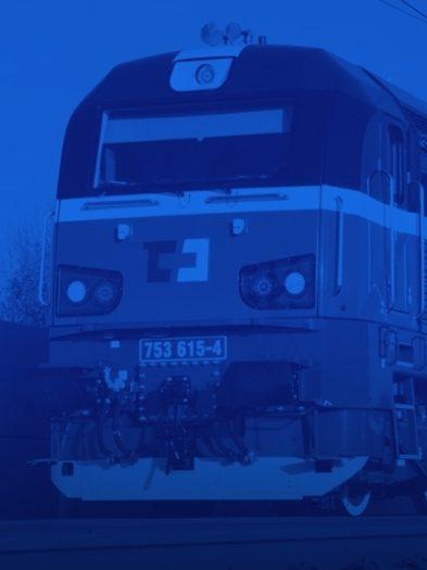 Železniční magazín