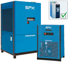 SPX Hankison