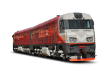 Kompresorové jednotky pro kolejová vozidla