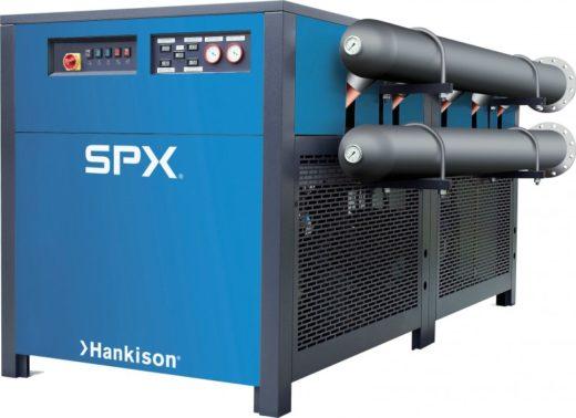Kondenzační sušičky SPX