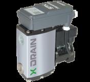 Odvaděče kondenzátu XDRAIN