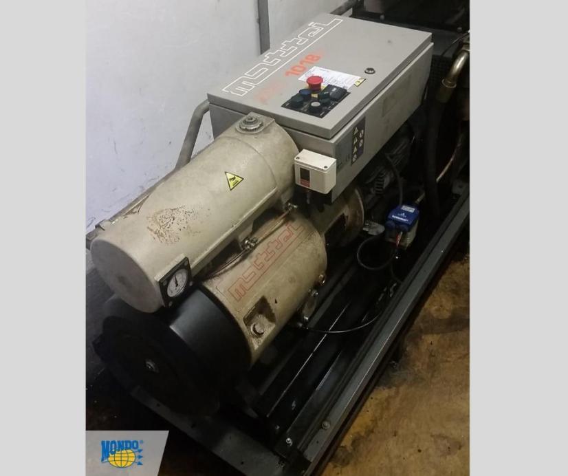 kompresor Mattei ERC