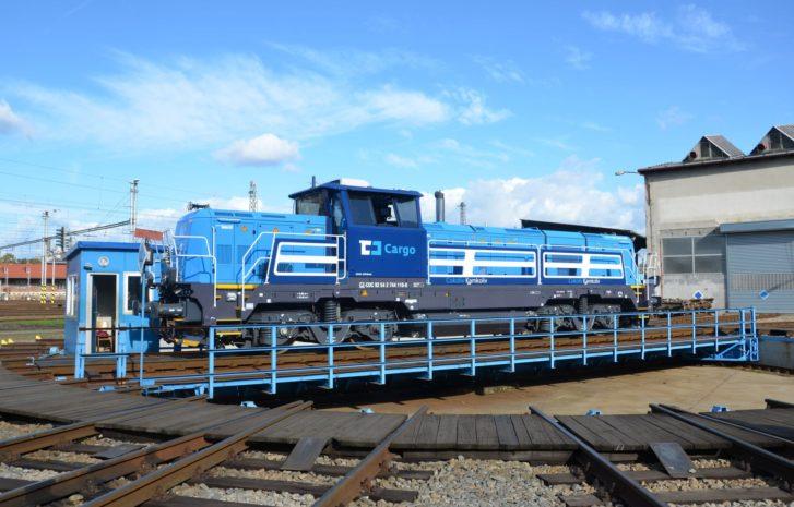 Výhody kompresorů Mattei pro železnici