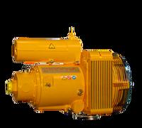 Plynové kompresory