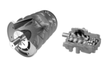 Lamelový kompresor vs šroubový kompresor